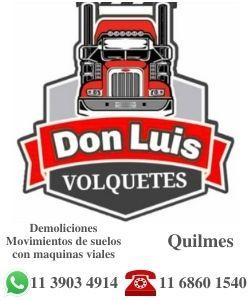 Don Luis Volquetes